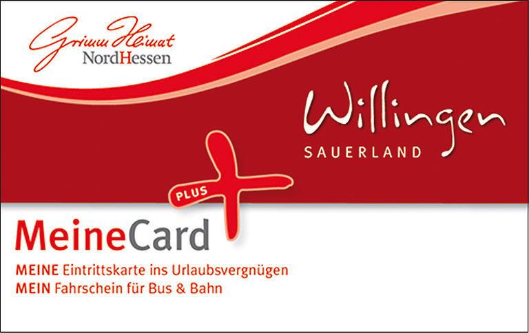 MeineCard+