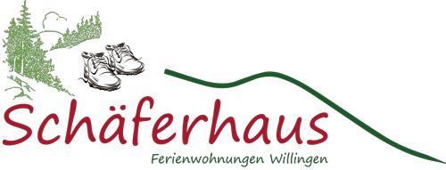 Schäferhaus Willingen Logo
